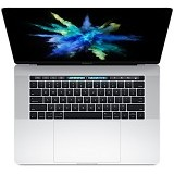 APPLE MacBook Pro with Retina Display (Touch Bar) [MLW72ID/A] - Silver - Notebook / Laptop Consumer Intel Core I7