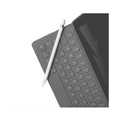 APPLE Smart Keyboard for iPad Pro - Black (Merchant) - Gadget Keyboard
