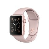 APPLE Watch Series 2 38mm Aluminium Sport [MNNY2] - Rose Gold (Merchant) - Smart Watches