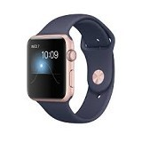 APPLE Watch Series 2 42mm Aluminium Sport [MNPL2] - Rose Gold (Merchant) - Smart Watches