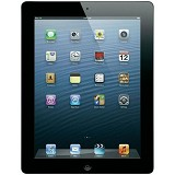 APPLE iPad 4 Black 16GB Wifi + Cellular - Black (Merchant) - Tablet Ios