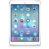 APPLE iPad Air 128GB WiFi - Silver - Tablet iOS