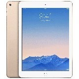 APPLE iPad Air 2 Wifi + Cell 128GB - Gold (Merchant) - Tablet Ios