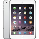 APPLE iPad Mini 3 Retina Display Wifi + Cellular 64GB - Silver (Merchant) - Tablet Ios