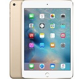 APPLE iPad mini 4 128GB Wifi + Cell - Gold (Merchant) - Tablet Ios