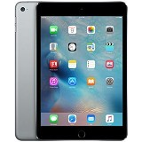 APPLE iPad Mini 4 16GB Wifi + Cell - Grey (Merchant) - Tablet Ios