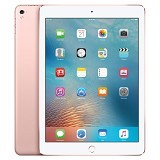 "APPLE iPad Pro Wi-Fi + Cellular 256GB 9.7"" - Rose Gold (Merchant) - Tablet Ios"