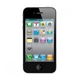 APPLE iPhone 4 16GB - Black - Smart Phone Apple iPhone