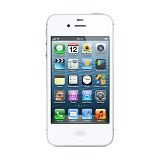 APPLE iPhone 4 32GB - White - Smart Phone Apple iPhone