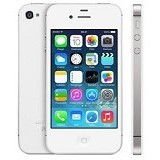 APPLE iPhone 4S 16GB - White - Smart Phone Apple iPhone