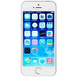 APPLE iPhone 5S 16GB - Silver (Merchant)