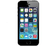 APPLE iPhone 5S 32GB - Space Grey / Black - Smart Phone Apple Iphone