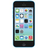 APPLE iPhone 5c 16Gb (Garansi Merchant) - Blue - Smart Phone Apple iPhone
