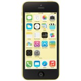 APPLE iPhone 5c 16Gb (Garansi Merchant) - Yellow - Smart Phone Apple iPhone