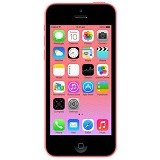 APPLE iPhone 5c 32GB - Pink (Merchant) - Smart Phone Apple Iphone
