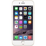 APPLE iPhone 6 16GB - Gold (Merchant) - Smart Phone Apple Iphone