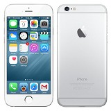 APPLE iPhone 6 16GB - Silver (Merchant) - Smart Phone Apple Iphone