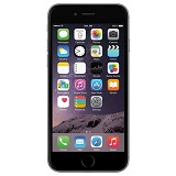 APPLE iPhone 6 16GB - Space Grey (Merchant) - Smart Phone Apple Iphone