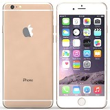 APPLE iPhone 6 64GB - Gold (Merchant) - Smart Phone Apple Iphone
