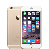 APPLE iPhone 6 64GB - Gold - Smart Phone Apple Iphone