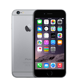 APPLE iPhone 6 64Gb - Space Grey - Smart Phone Apple iPhone