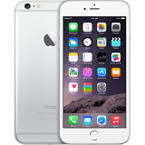 APPLE iPhone 6 Plus 128Gb - Silver - Smart Phone Apple Iphone