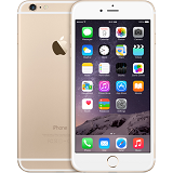 APPLE iPhone 6 Plus 16GB - Gold - Smart Phone Apple Iphone