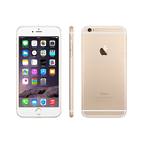 APPLE iPhone 6 Plus 64GB - Gold (Merchant) - Smart Phone Apple Iphone