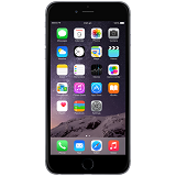 APPLE iPhone 6 Plus 64GB - Space Grey
