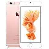 APPLE iPhone 6s 128GB - Rose Gold - Smart Phone Apple iPhone