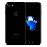 APPLE iPhone 7 128GB - Jet Black (Merchant) - Smart Phone Apple Iphone