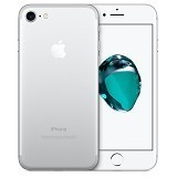 APPLE iPhone 7 256GB - Silver (Merchant) - Smart Phone Apple Iphone