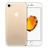 APPLE iPhone 7 32GB - Gold (Merchant) - Smart Phone Apple Iphone