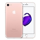APPLE iPhone 7 32GB - Rose Gold (Merchant) - Smart Phone Apple Iphone