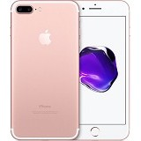 APPLE iPhone 7 Plus 128GB - Rose Gold (Merchant) - Smart Phone Apple Iphone