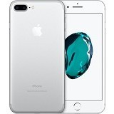 APPLE iPhone 7 Plus 128GB - Silver (Merchant) - Smart Phone Apple Iphone