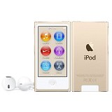 APPLE iPod Nano 7 16GB - Gold (Merchant) - Mp3 Players