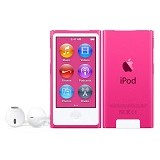 APPLE iPod Nano 7 16GB - Pink (Merchant) - Mp3 Players