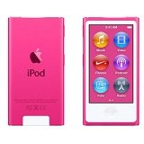 APPLE iPod Nano gen 8 16GB - Pink - Mp3 Players