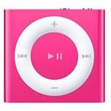 APPLE IPod Shuffle 2GB [MKM72ID / A] - Pink