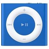 APPLE IPod Shuffle 2GB [MKME2ID / A] - Blue