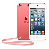 APPLE iPod Touch 32GB 5th gen [MC903ID/A] - Pink - Mp3 Players