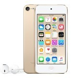 APPLE iPod touch 32GB 6th Gen - Gold (Merchant) - Mp3 Players