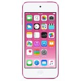 APPLE iPod Touch 64GB 6th Gen - Pink (Merchant) - Mp3 Players