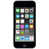 APPLE iPod Touch 64GB 6th Gen - Space Gray (Merchant) - Mp3 Players
