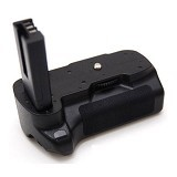 APUTURE Battery Girp BP-D5000 For Nikon - Camera Battery Holder and Grip