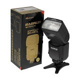 APUTURE Magnum Speelite MG-68TL For Canon - Camera Flash
