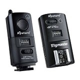 APUTURE Trigmaster MXII-C - Flash Wireless Trigger and Slave