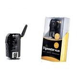 APUTURE Trigmaster Plus 2.4G TX3N - Flash Wireless Trigger and Slave