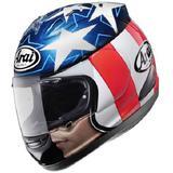 ARAI RX7RR5 Hayden Limited Size L - Helm Motor Full Face